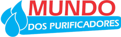 Mundo dos Purificadores | Água sempre limpa e pura para sua família